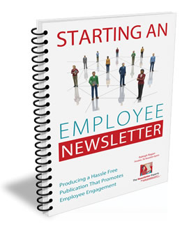 employee newsletter sample Home - Employee Newsletter Experts